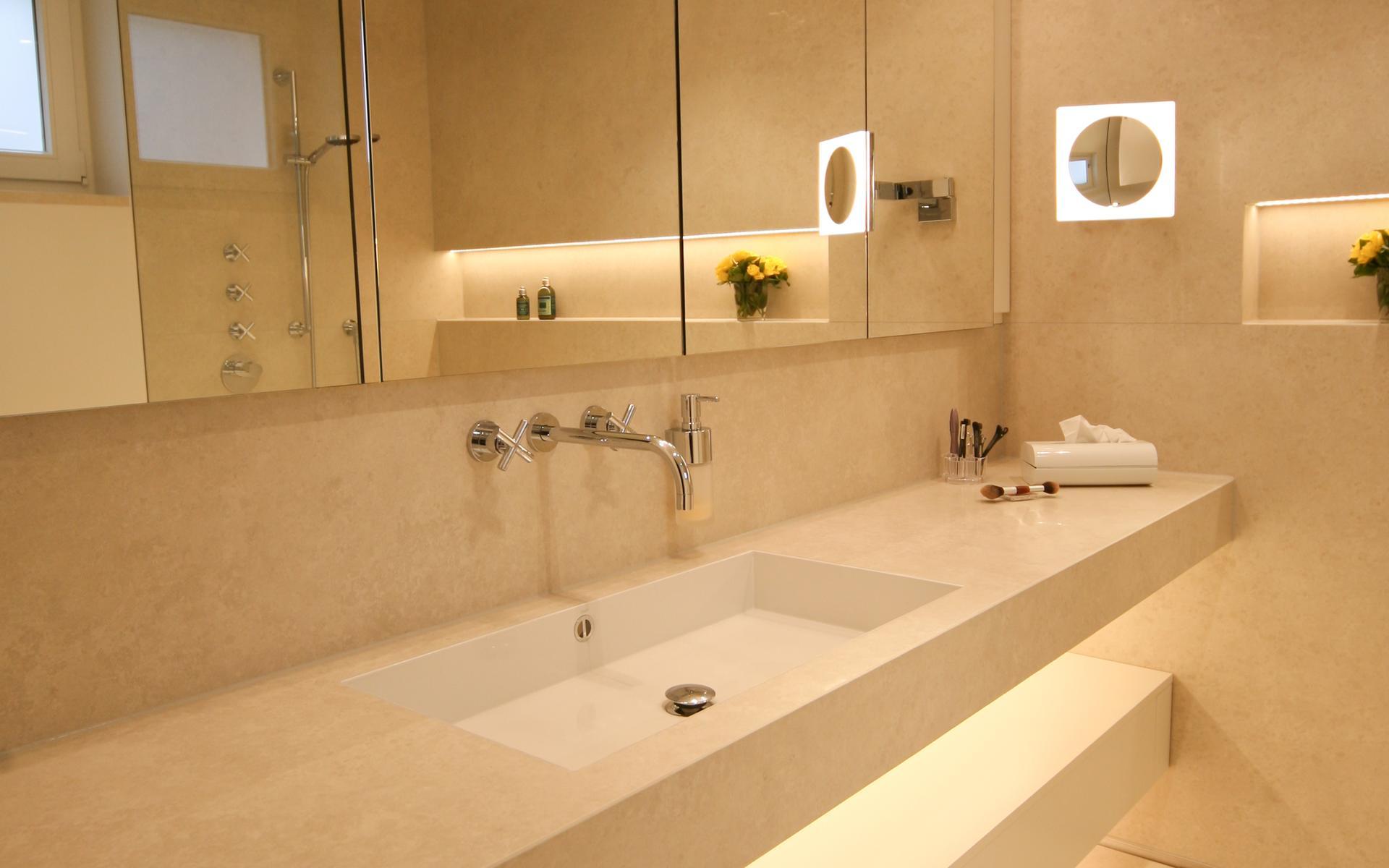 Warmer Fußboden Im Bad ~ Natursteinbad rawe bad heizung wohnraum